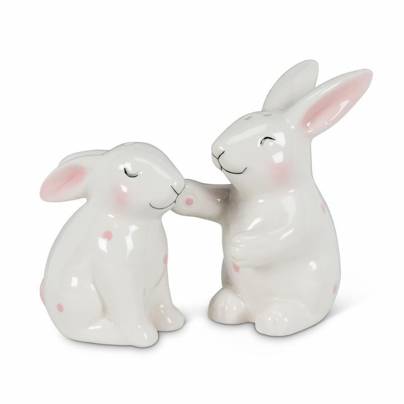 Salt & Pepper - Bunnies