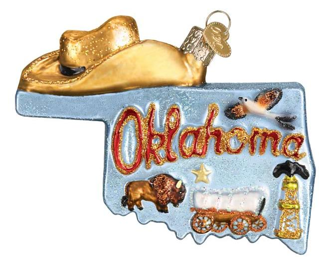 Old World - Oklahoma