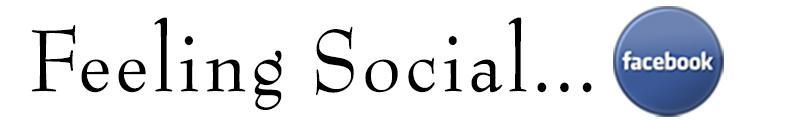 Feeling Social