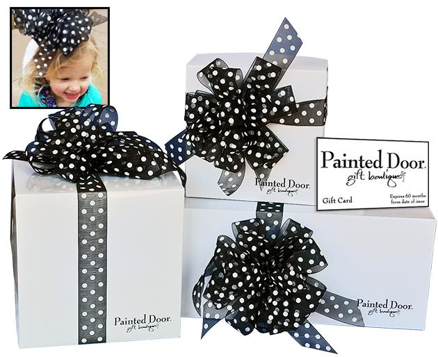 Complimentary Gift Wrap