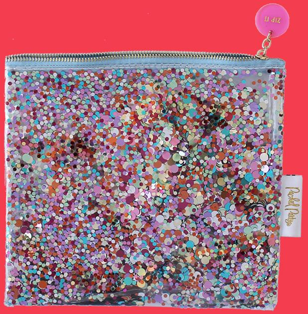 Confetti - Everything Pouch