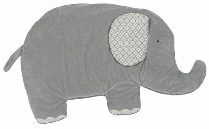 Elephant Nap Mat