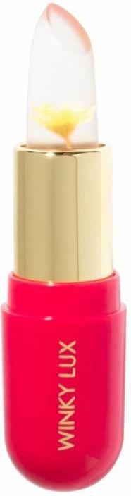 Winky Lux - Yellow Flower Lip Balm