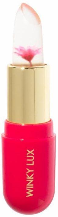 Winky Lux - Pink Flower Lip Balm