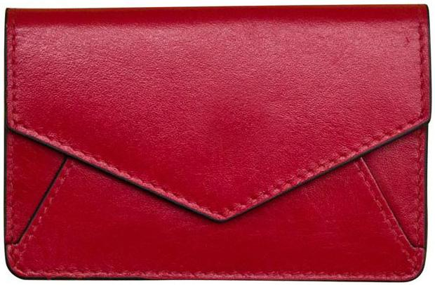 Red Envelope Card Wallet