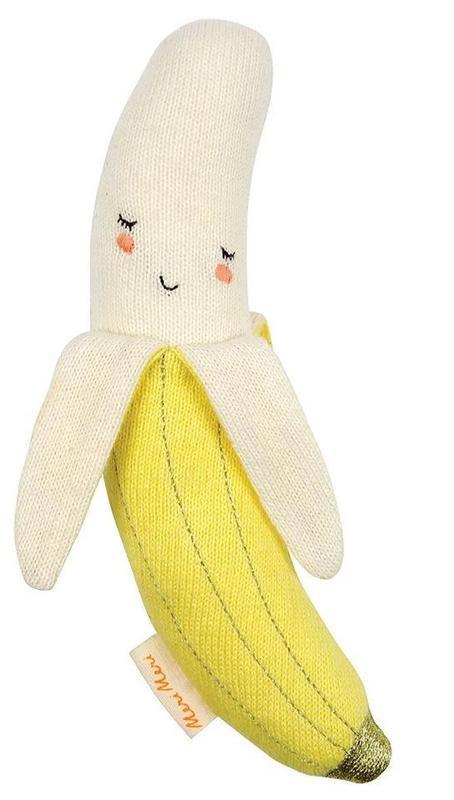 Banana Rattle