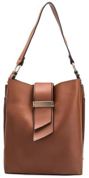 Alessia Bag with Buckle