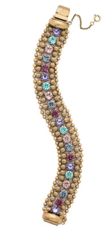 Sorrelli Ball Chain Bracelet