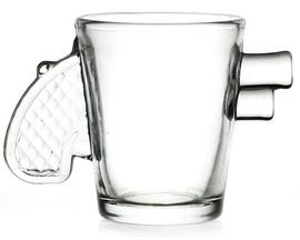 Pistol Shot Glass