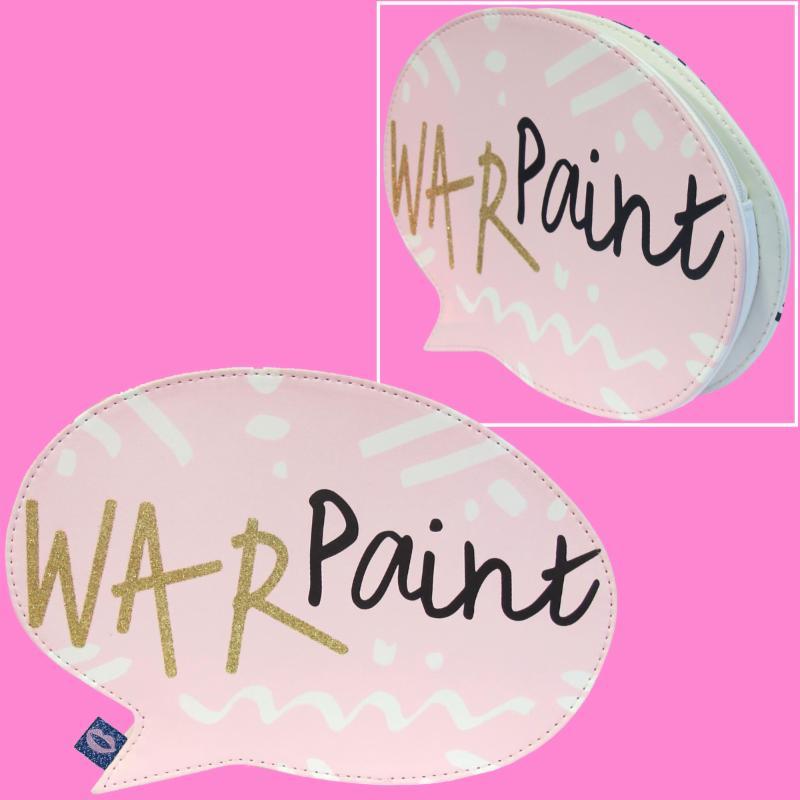 Yoo hoo House of Disaster War Paint