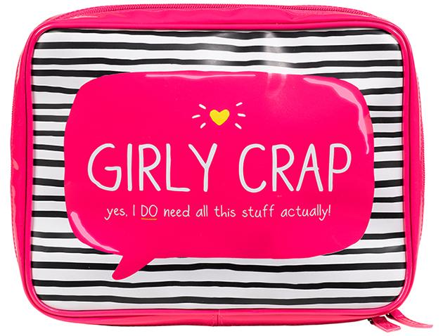 Girly Crap