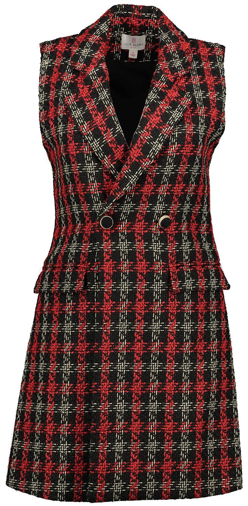 Sleeveless River Dress