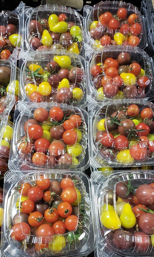 Cedar Spring Farms Cherry Tomatoes