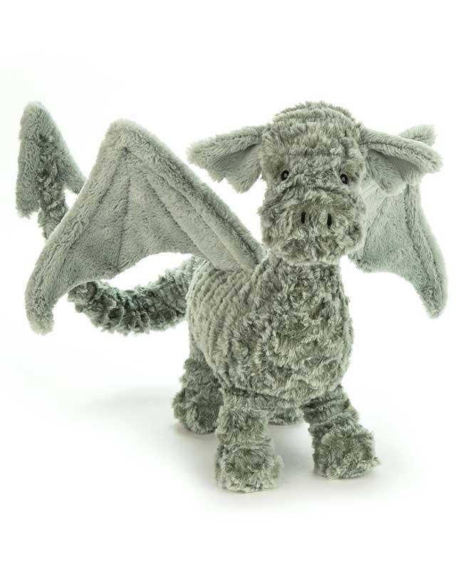 Jellycat Drake Dragon