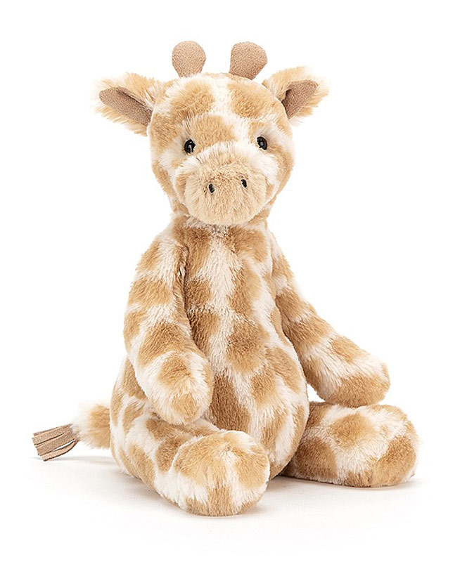 Puffles Giraffe