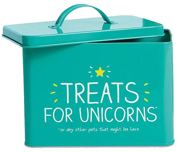Treats for Unicorns