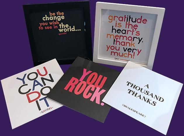 Quotable Cards _ Frames