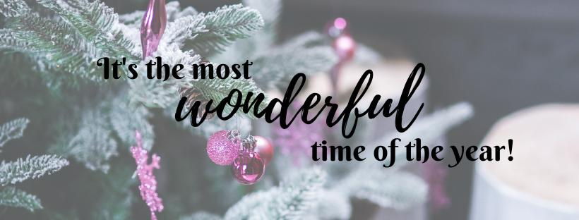 It's the most wonderful