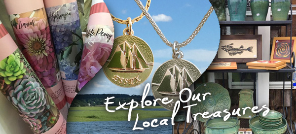 Explore Our Local Treasures in Essex, MA