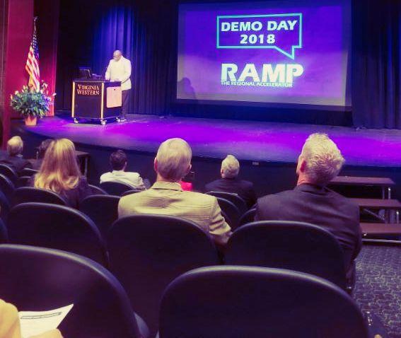 RAMP Demo Day