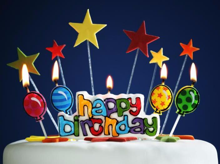 Ecw Birthday Cake