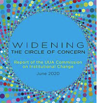 Widening the Circle of Concern image