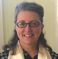 Rev. Amy Brooks