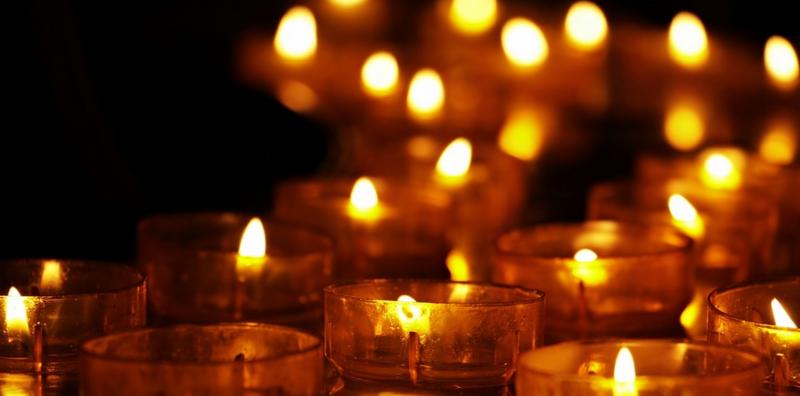 Contemplative Candles