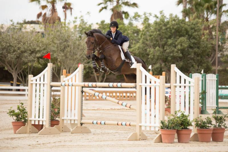 2016 Huntington Beach Horse Show Series Wraps Up