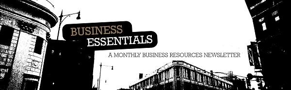 Business Resources Header