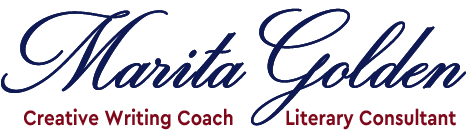 Marita Golden logo