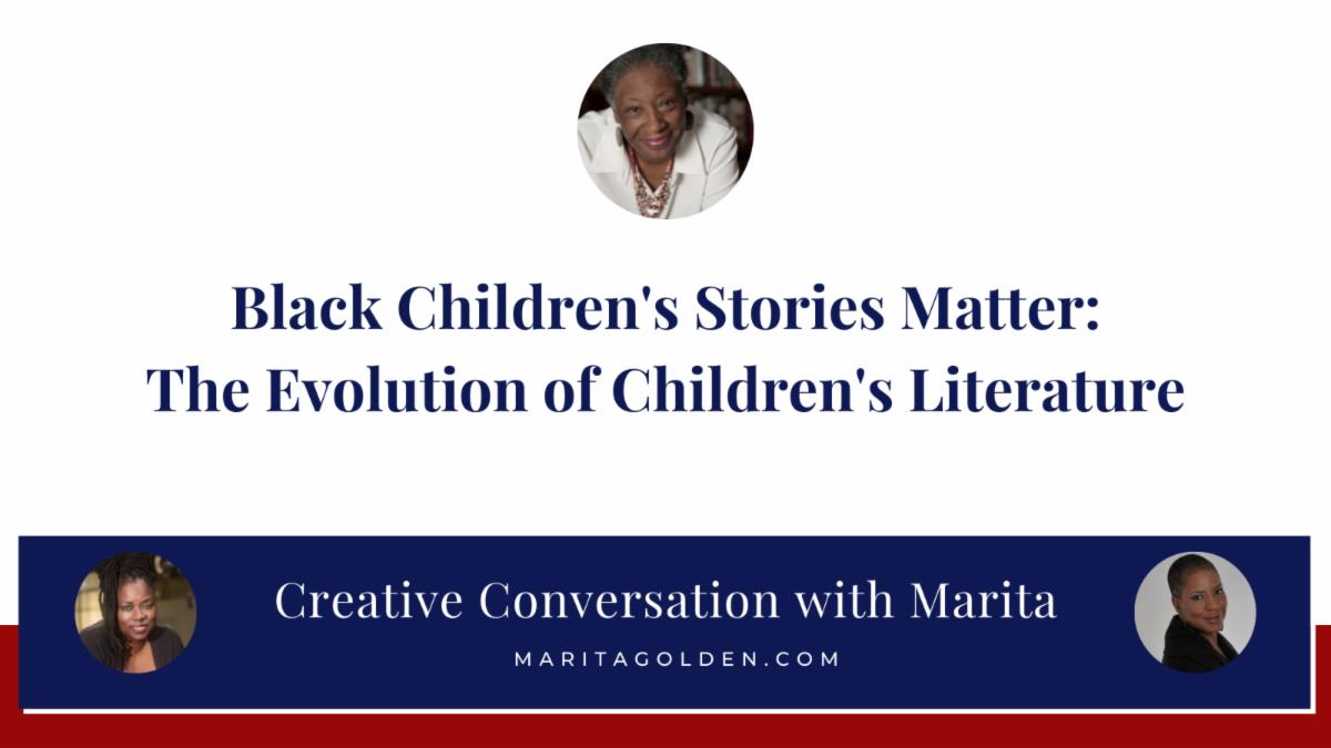 Black Children's Stories image