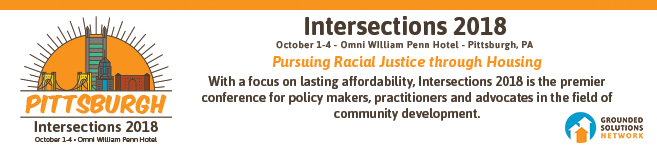 Intersections 2018