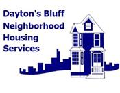 Dayton's Bluff Neighbohood Housing Servces