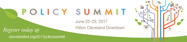 Cleveland Federal Reserve Policy Summit