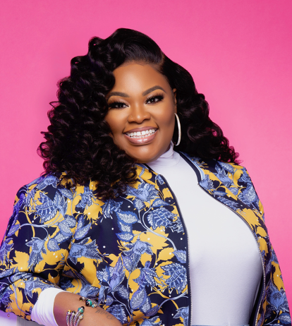 GRAMMY® Award-winning Gospel Singer/SongwriterTasha Cobbs Leonard Re-signs With Motown Gospel and Launches TeeLee Records Label Imprint