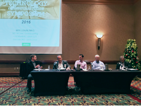 tech symposium 2016