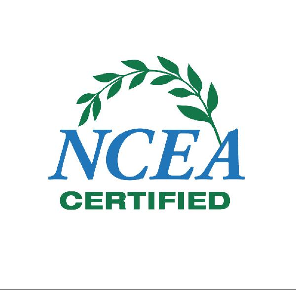 NCEA Certified