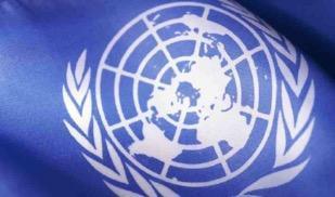 United Nation_s Flag
