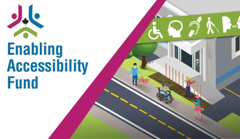 Enabling Accessibility Fund