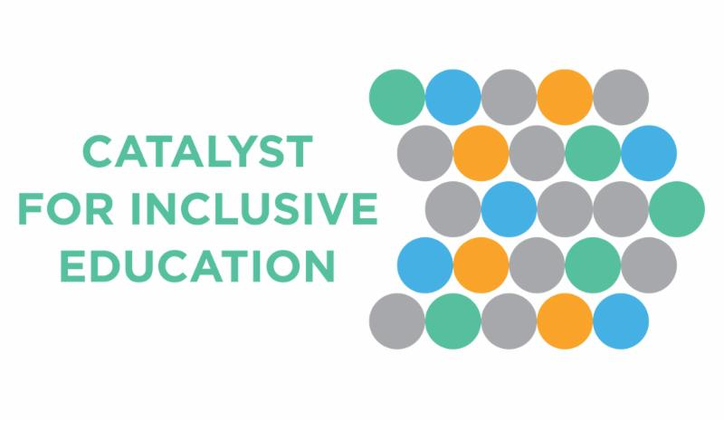 Catalyst for Inclusive Education Logo