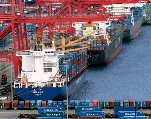 Port Authority port