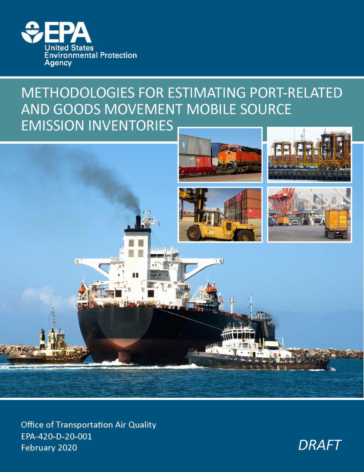 Inventory Methodologies Cover Photo