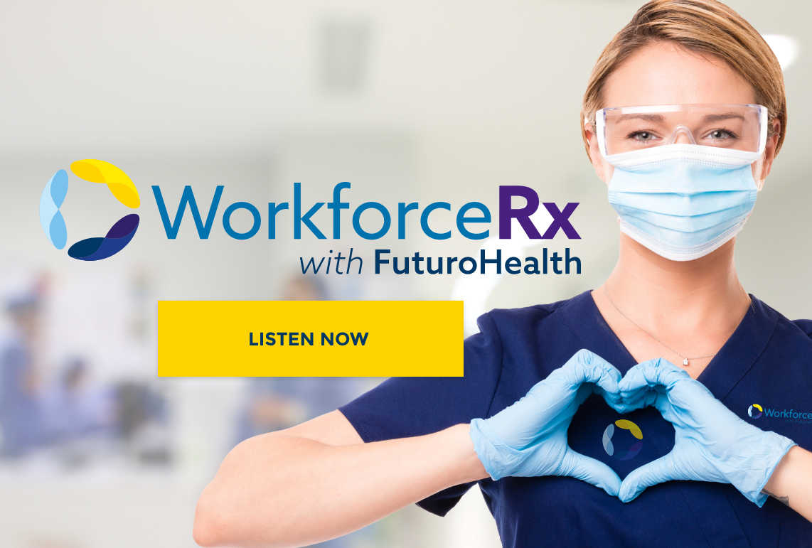 WorkforceRx with Futuro Health