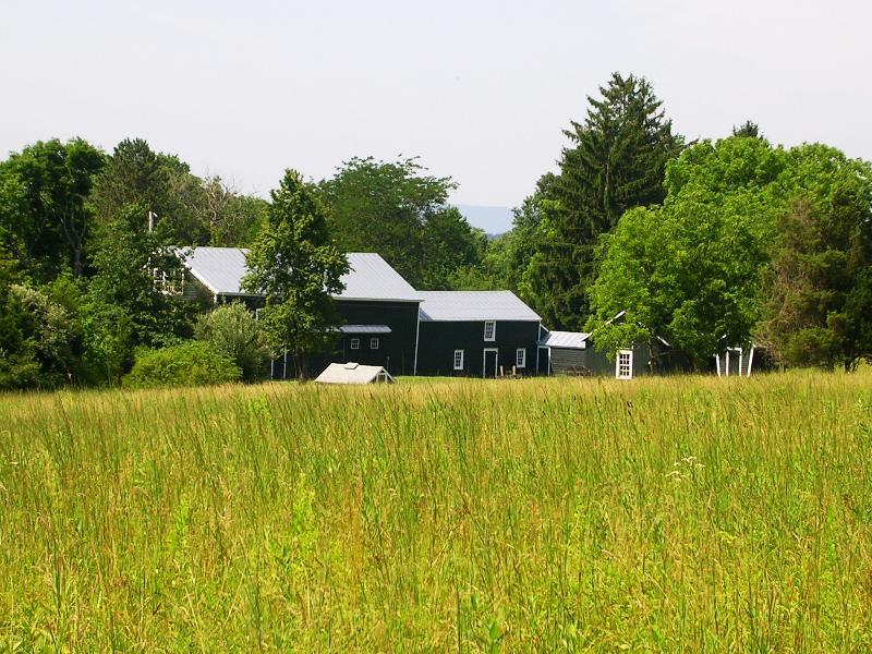 Fairview Farm Barn