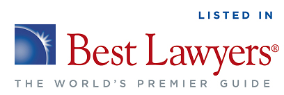 best lawyers logo