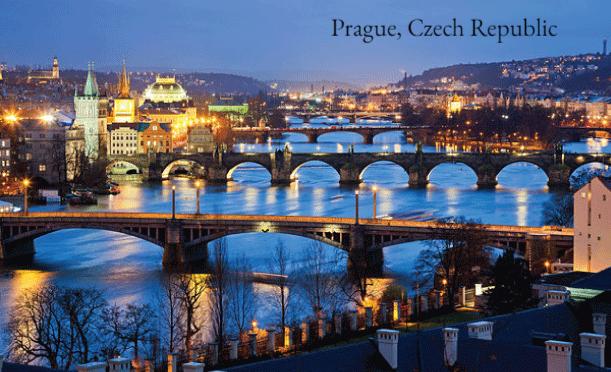 World Sleep 2017 in Prague