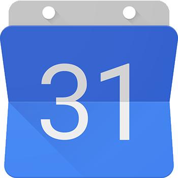 icon google calendar