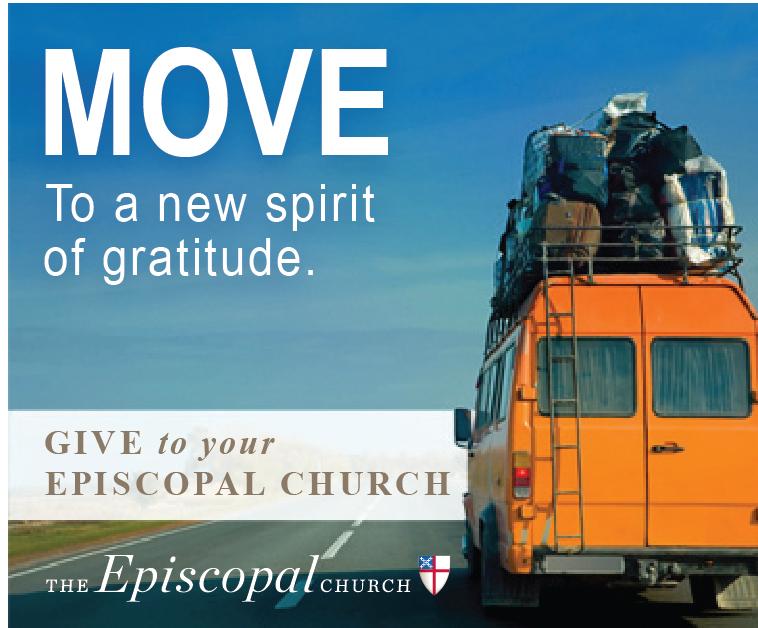 Stewardship Campaign August