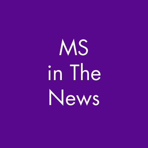MS In The News